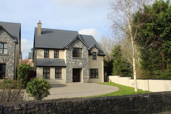 No. 1 Cluain Gearrain, Quinville South, Quin, Co. Clare