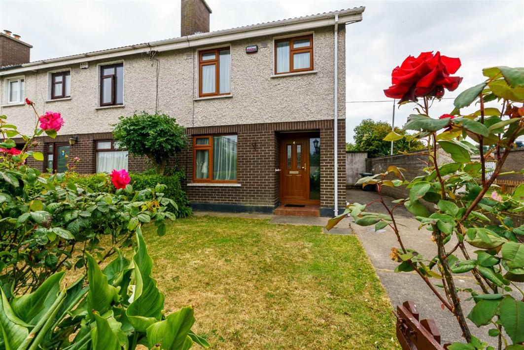 4 Ard Lorcain, Glenalbyn Road, Stillorgan, Co. Dublin