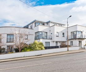 Apt. 9, Fitzwilliam Court, Blackrock, Co. Dublin