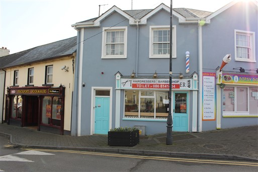 Main Street, Courtown, Co. Wexford