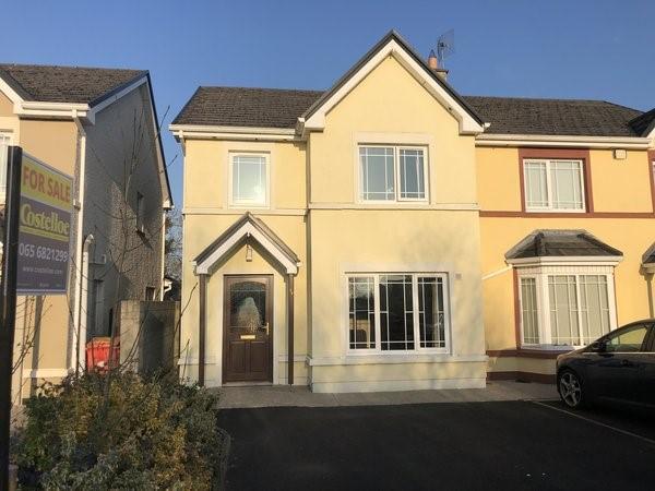 No. 59 Lios Ard, Tull Road, Ennis, Co. Clare