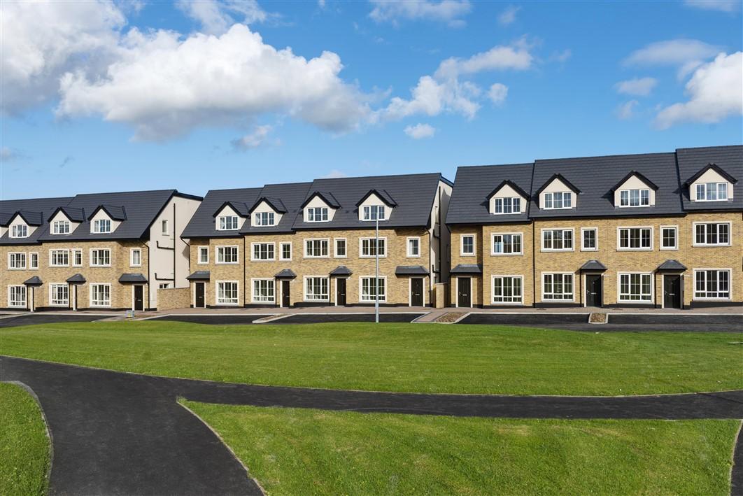 Green Lane Manor  – Green Lane , Rathcoole, Co. Dublin