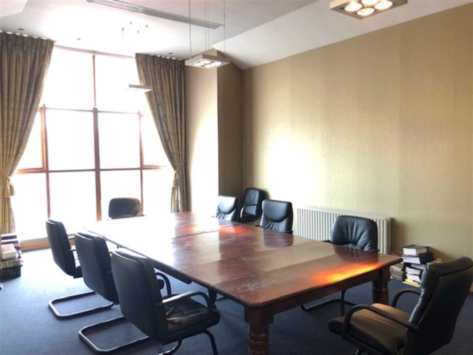Distillery House First Floor Office Suite, Dundalk, A91 T86H