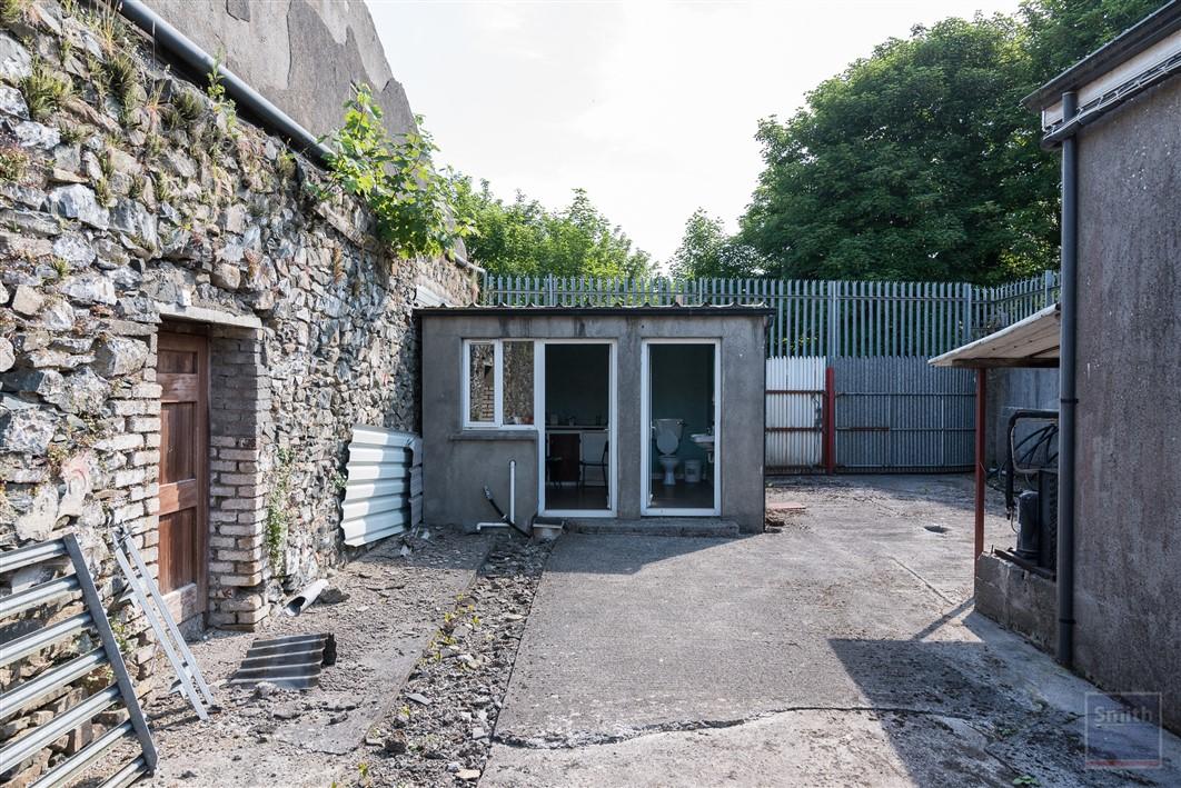 Chapel Street,Ballyjamesduff, Ballyjamesduff, Co. Cavan