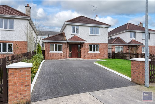 3 The Willows, The Gallops, Cavan, Co. Cavan