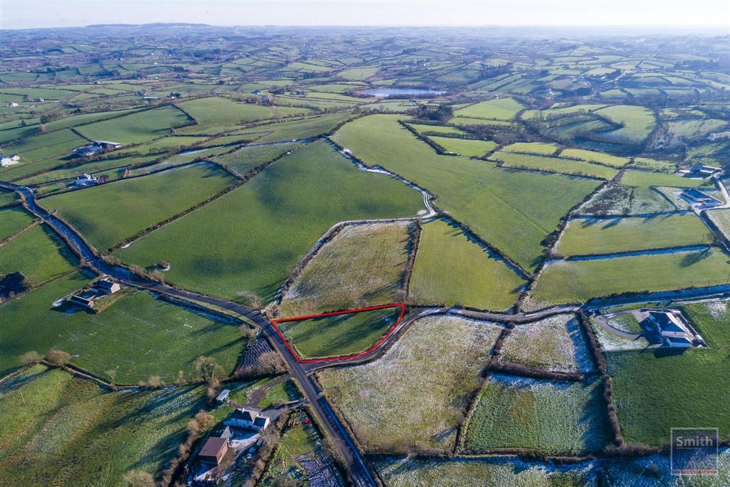 Greaghagarran, Mountainlodge, Bailieborough, Co. Cavan