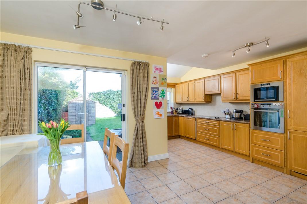 29 Castlebridge, Maynooth, Co. Kildare, W23W1R0