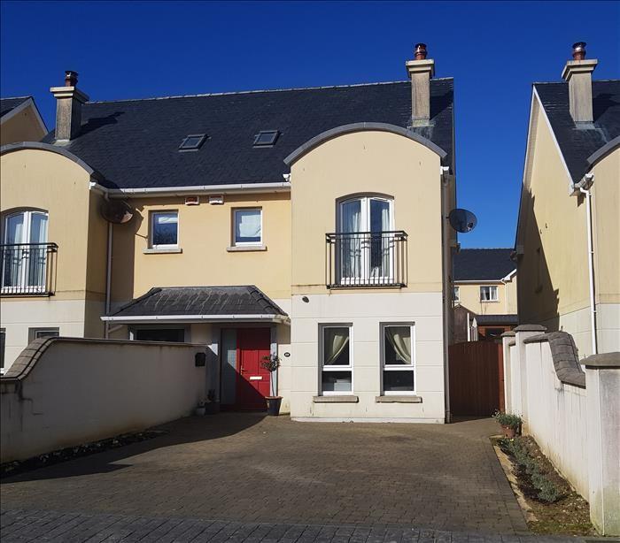 29 Waterside, Castleheights, Kilmoney, Carrigaline