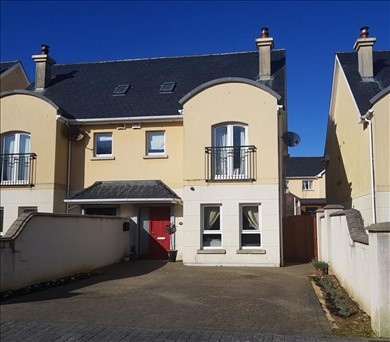 29 Waterside, Castleheights, Kilmoney, Carrigaline