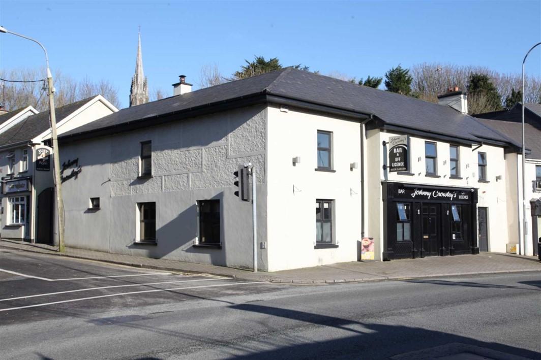Johnny Crowley`s, Main Street, Innishannon, T12 YR88