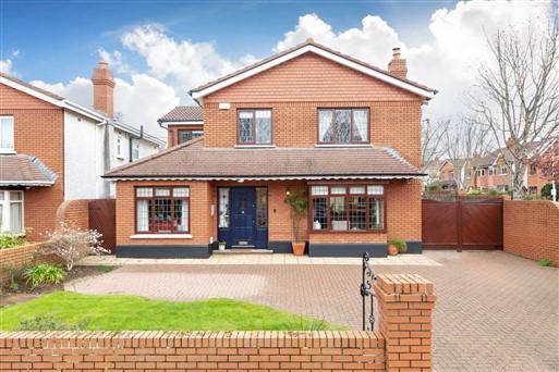 15 Foxrock Manor, Foxrock, Dublin 18, D18 P8W9