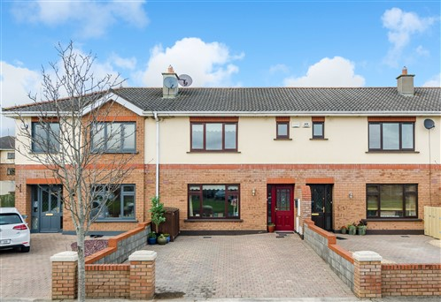 2 The Crescent, Moyglare Hall, Maynooth, Co. Kildare