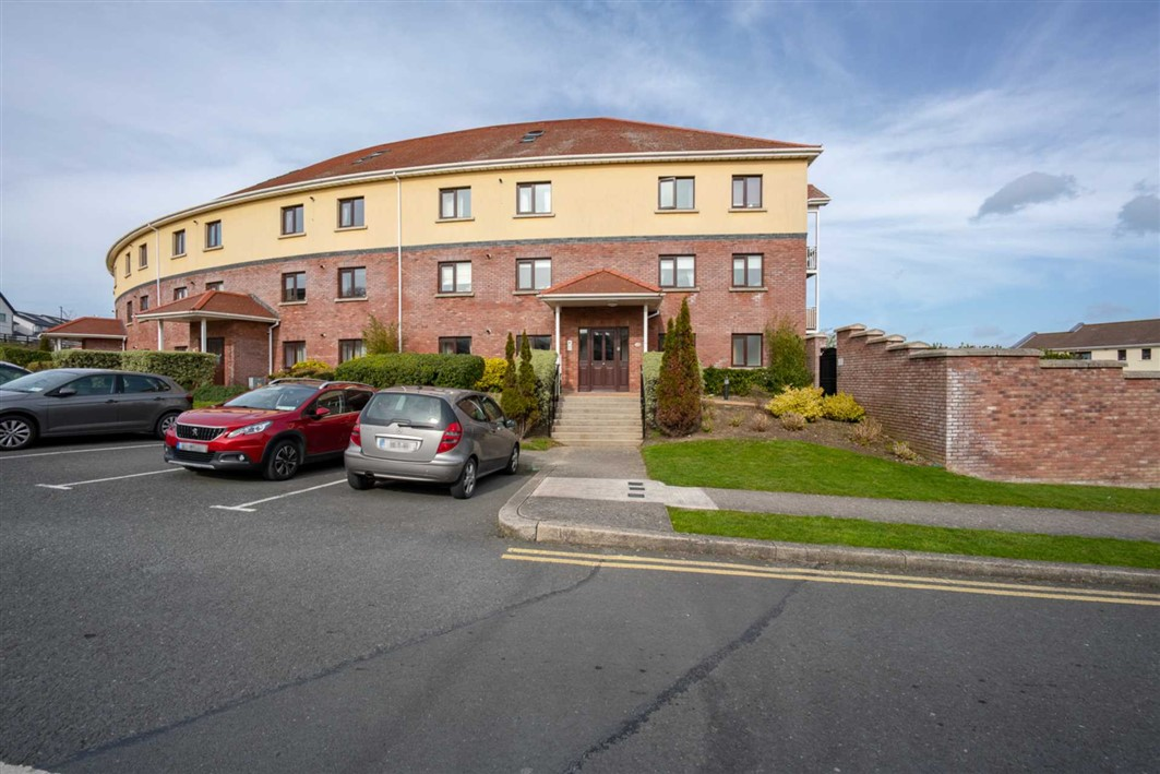Apt 1 The Crescent, Greystones, Co.Wicklow, A63 K6P7