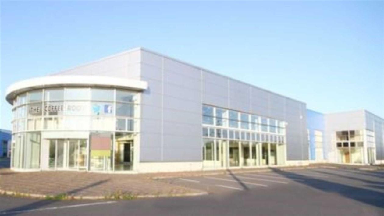 Northlink Retail Park, Dundalk
