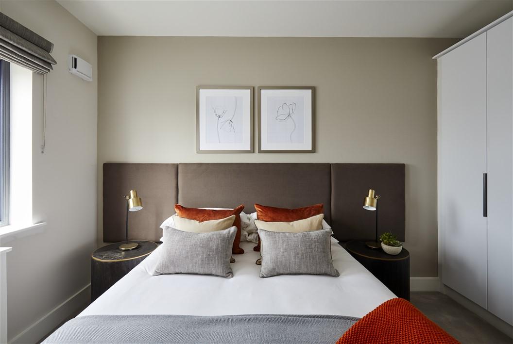 Mariavilla, Maynooth, Co. Kildare – 3 Bed Townhouse