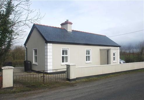 Creevy, Castlehill, Ballina, Co. Mayo, F26 X6F6
