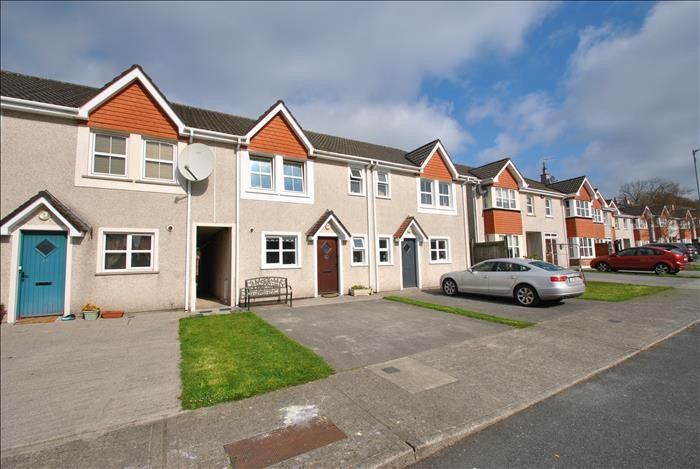 11 Dun Eoin Meadows, Ballinrea Road, Carrigaline, Co. Cork