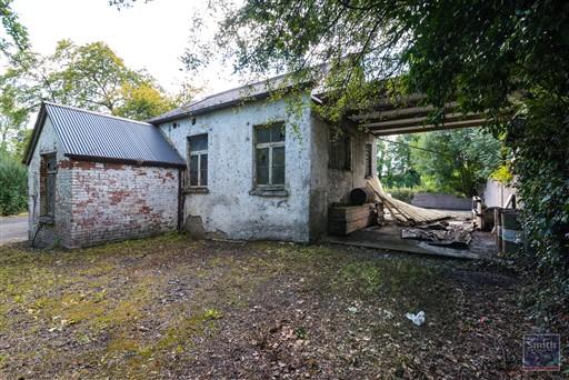 Drumakeenan, Redhills, Co. Cavan