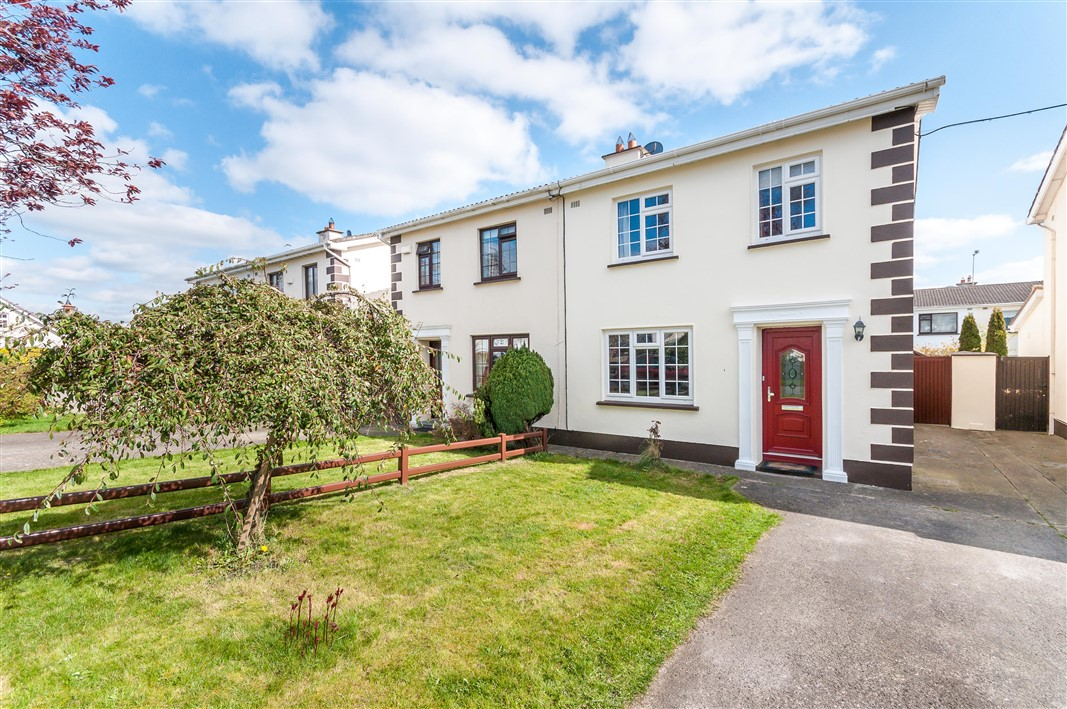 7 Dara Crescent, Celbridge, Co. Kildare