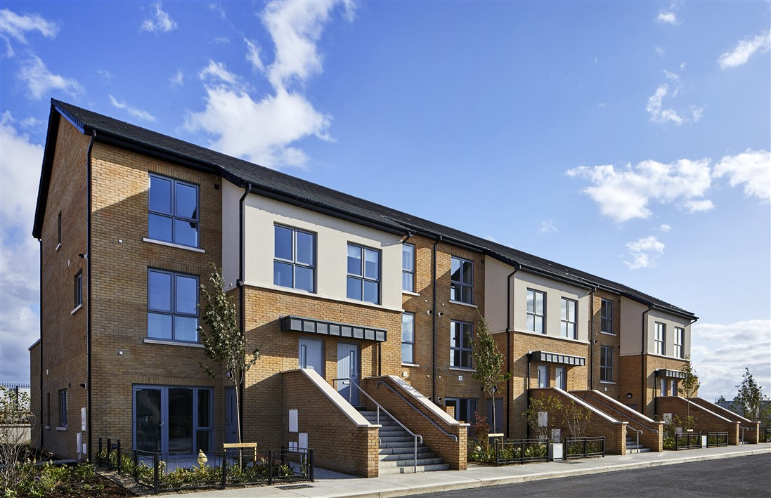 Elsmore, Naas, Co. Kildare – 2 Bed Apartments