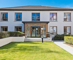 3 Newpark Apartments, Newtownpark Avenue, Blackrock, Co. Dublin