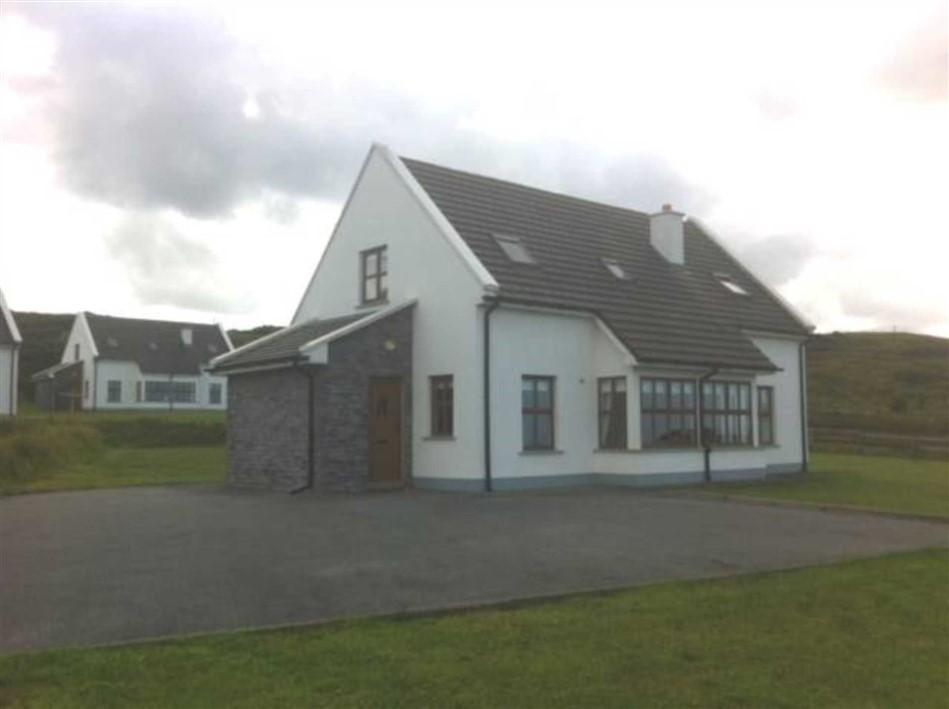 4 Doolin Holiday Home, Doolin, Co. Clare