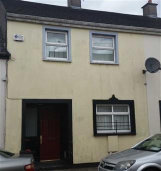 Little O Curry Street, Limerick