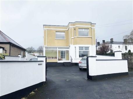 Rossmore, Ashbourne Avenue, South Circular Road, V94 P7TV