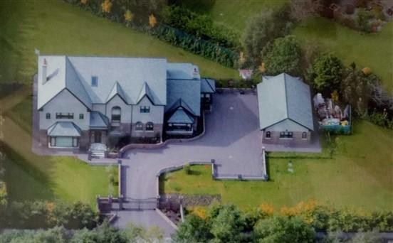 Briald House, Ballyclough Co. Limerick