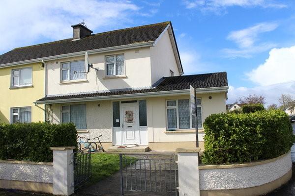 No. 23 Shannon Park, Ennis, Co. Clare