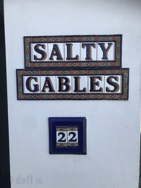 """Salty Gables"" No. 22 Knockrahaderry, Liscannor, Co. Clare"