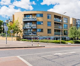 4 The Concourse, Roebuck Hill Apts., Roebuck Road, Clonskeagh, Dublin 14