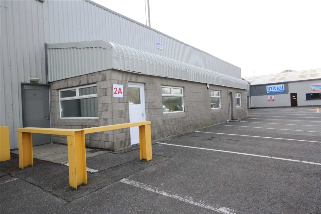Ballindud Business Park, Tramore Road, Waterford City