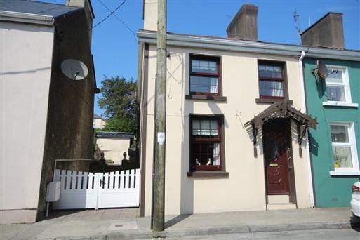 1 Artisan Cottages, Watergate Street, Bandon, Co. Cork