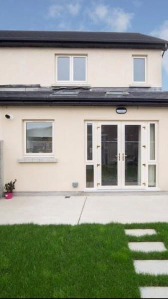 Eastham Square, Bettystown, Co. Meath