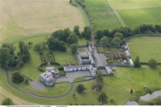 Corbalton Hall, Cookstown, Tara, Co.Meath – Approx. 358 Acres (144.87 Ha)