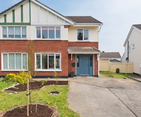 11 Glencairn Heath, The Gallops, Leopardstown, Dublin 18