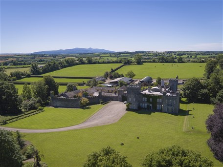 Tullamaine, Fethard, Co. Tipperary – On Approx. 96 Or 186 Acres.