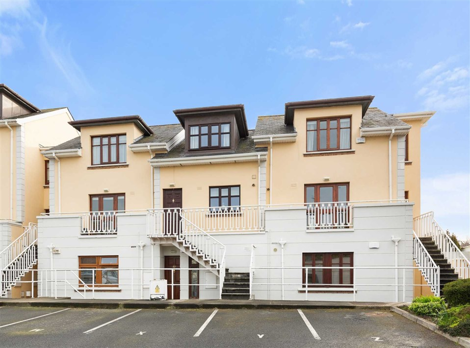 24 Laurel Bank, Lanesville, Monkstown, Co. Dublin, A96 CX43