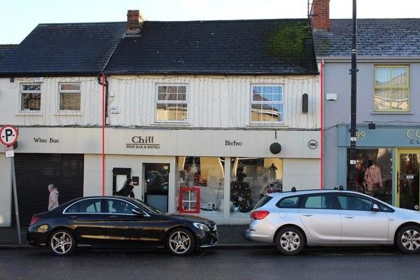 100 Main Street, Gorey, Co. Wexford