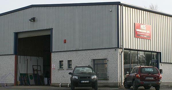 Unit 4 Fort Henry Business Park, Ballina, Killaloe, Co. Clare