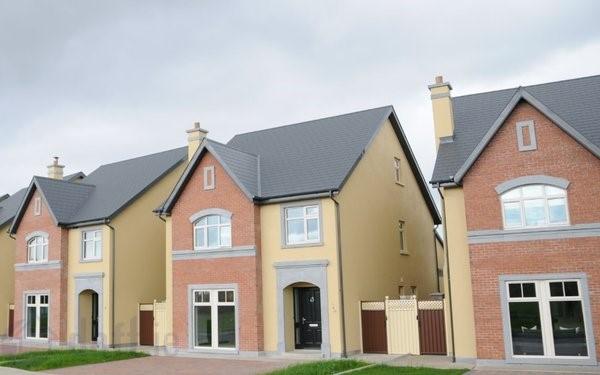 House Type C, Caislean Nua, Golf Links Road, Castletroy, Co. Limerick