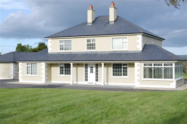 Property for sale, House for sale on Santa Rita, Kiltillahane, Gorey, Co. Wexford, Gorey, Wexford