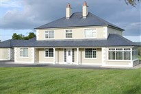Property for sale, House for sale on  Santa Rita, Kiltillahane, Gorey, Co. Wexford, Gorey, Wexford