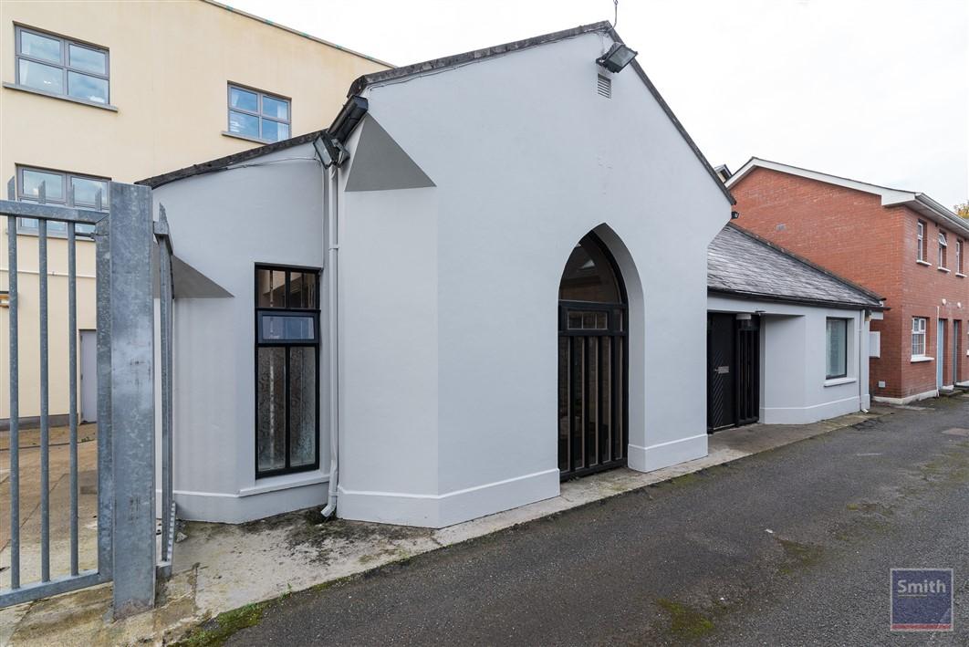Farnham Lane, Farnham Street, Cavan, Co. Cavan