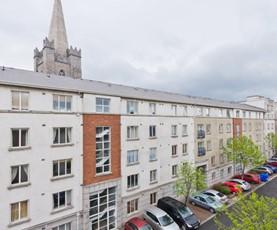 Pakenham House, Patrick's Street, Christchurch, Dublin 8