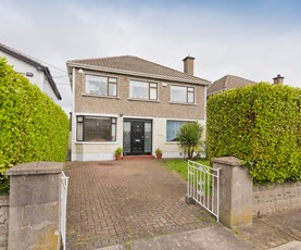 Carbery, 9 Ardmeen Park, Blackrock, Co. Dublin