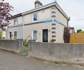 23 O'Donovan Road, South Circular Road, Dublin 8