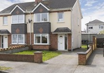 100 Newtown Lawns, Mullingar, Westmeath