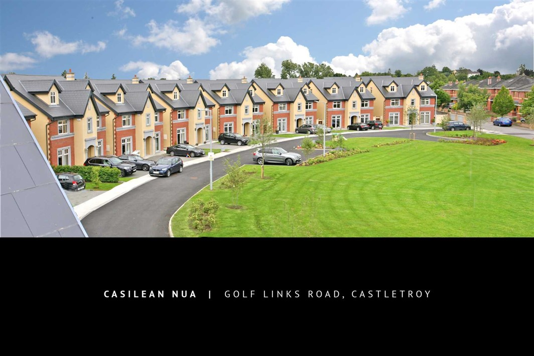 Caislean Nua, Golf Links Road Limerick